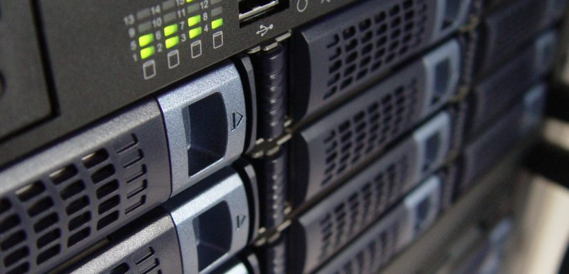 VPS: flexible and scalable